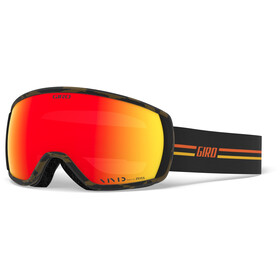 Giro Balance Gafas Hombre, GP black/orange/vivid ember